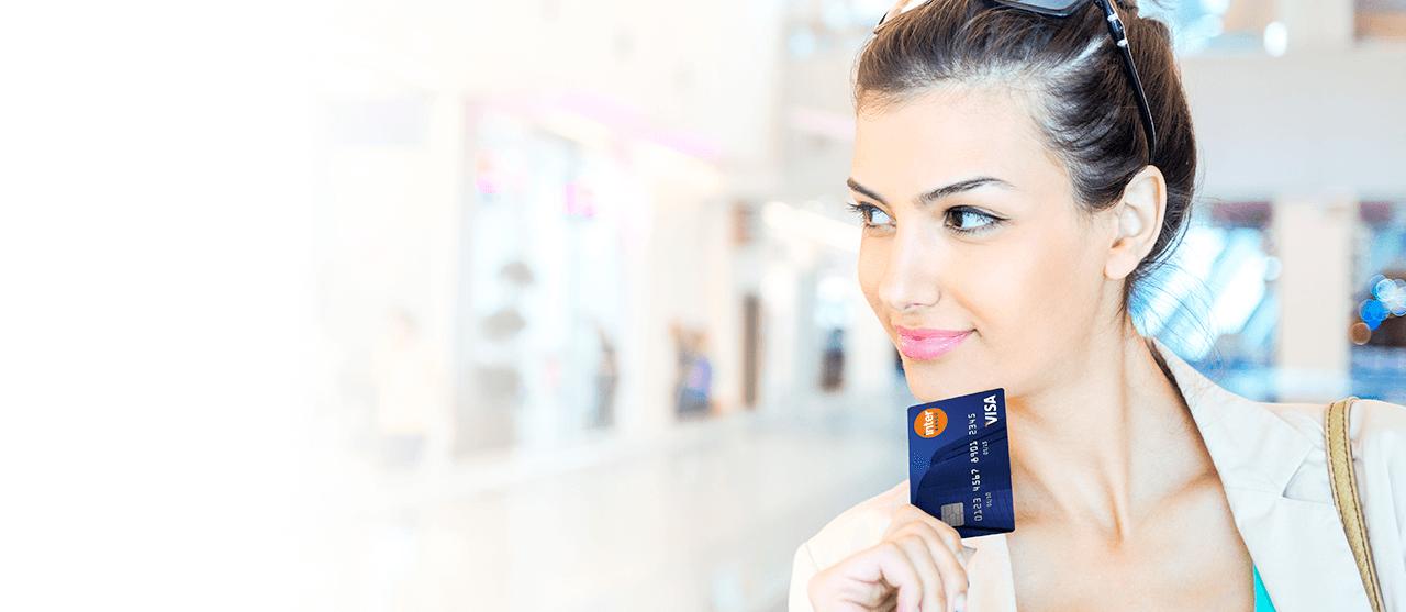 Tarjetas - Tarjetas de Crédito