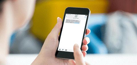 Servicios - Intertoken sms