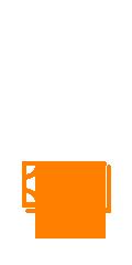 Logo Cobranza Documentaria y Limpia (Clean Collection)