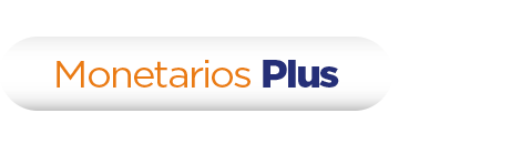 logo monetario plus